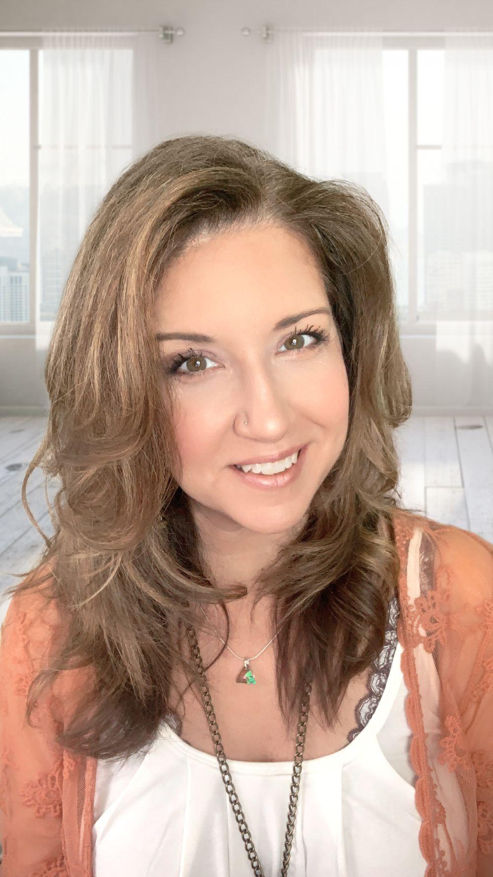 Jennifer Kupcho